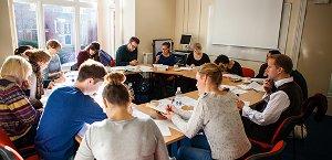 seminarios vertices psicologos Las Rozas