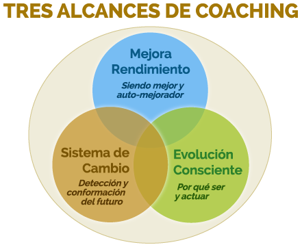 coaching profesional Majadahonda