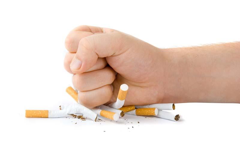 dejar de fumar madrid