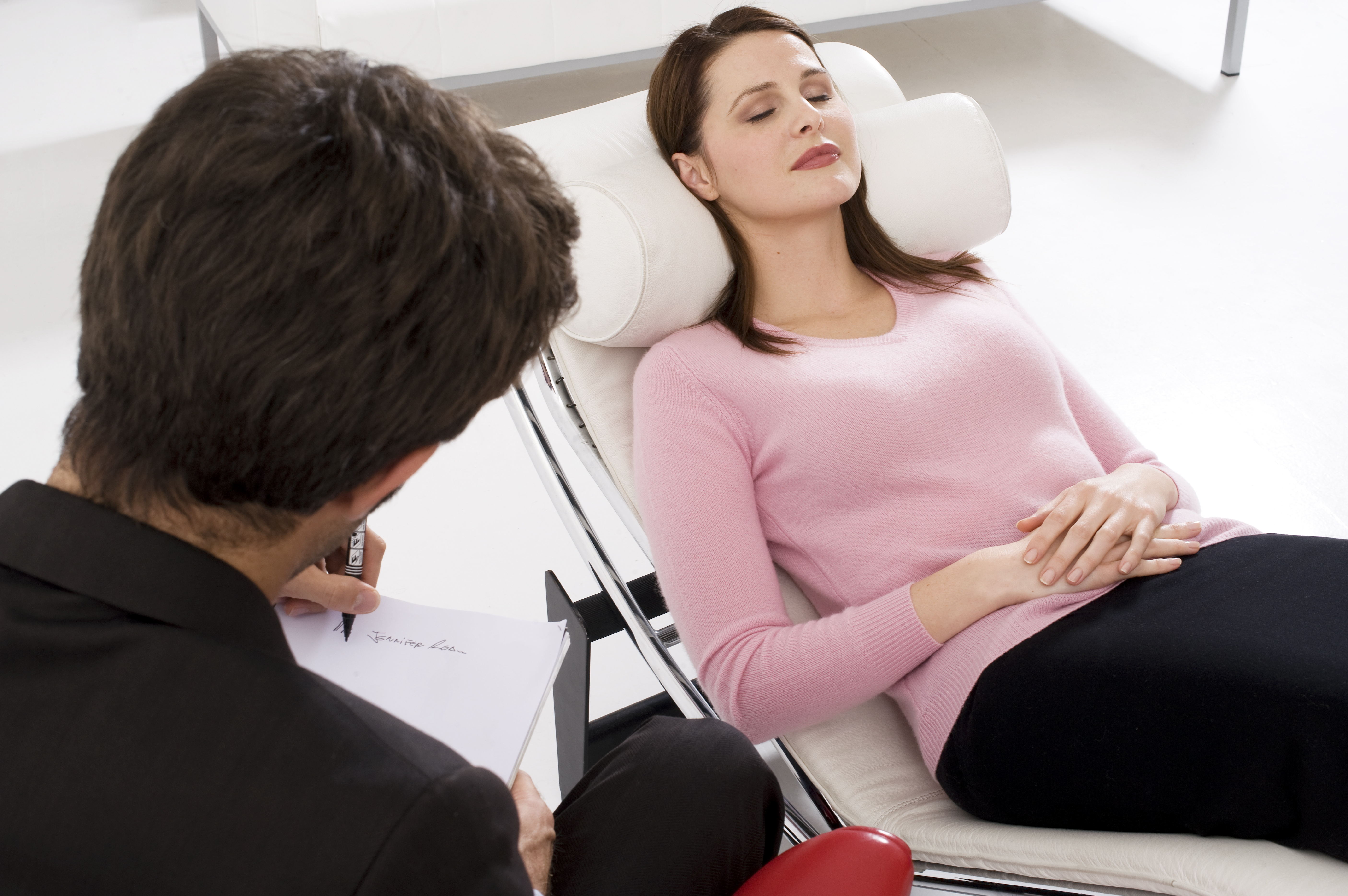 hipnosis clinica Las Rozas