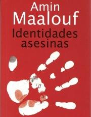Identidades asesinas (Maalouf)