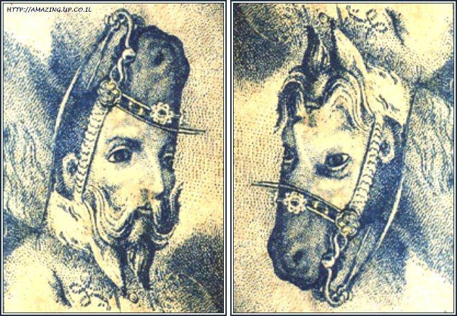 Soldado o caballo