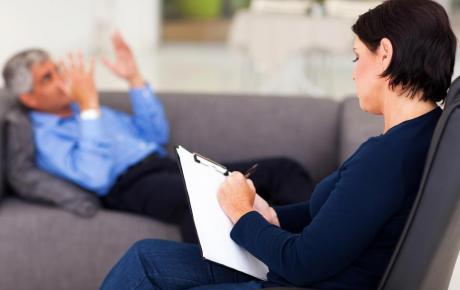 psicoterapia Las Rozas