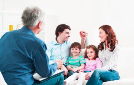 terapia sistemica Las Rozas