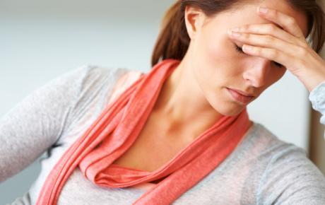 trastorno afectividad Las Rozas