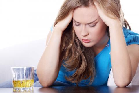 adicciones alcohol Las Rozas