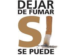 dejar de fumar Las Rozas