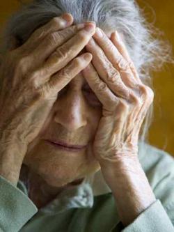 demencia alzheimer Las Rozas