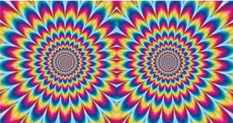 ilusiones opticas psicologos Las Rozas