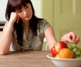 nutricion emocional Las Rozas