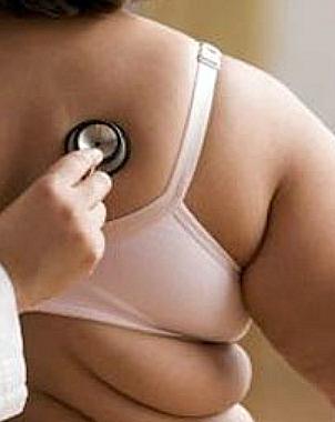 obesidad Las Rozas