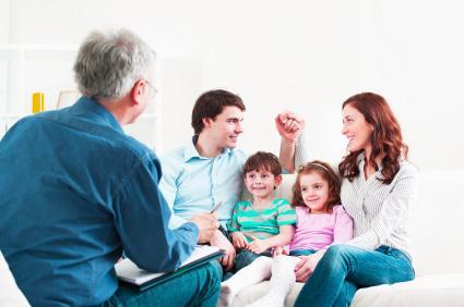 Psicólogo familia Madrid