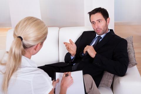 psicoterapia individual Majadahonda