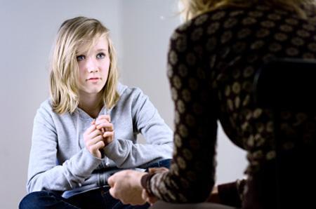 terapia adolescente Las Rozas