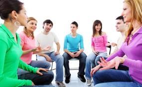 terapia grupo Majadahonda