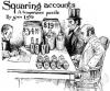 Cuadrando las cuentas