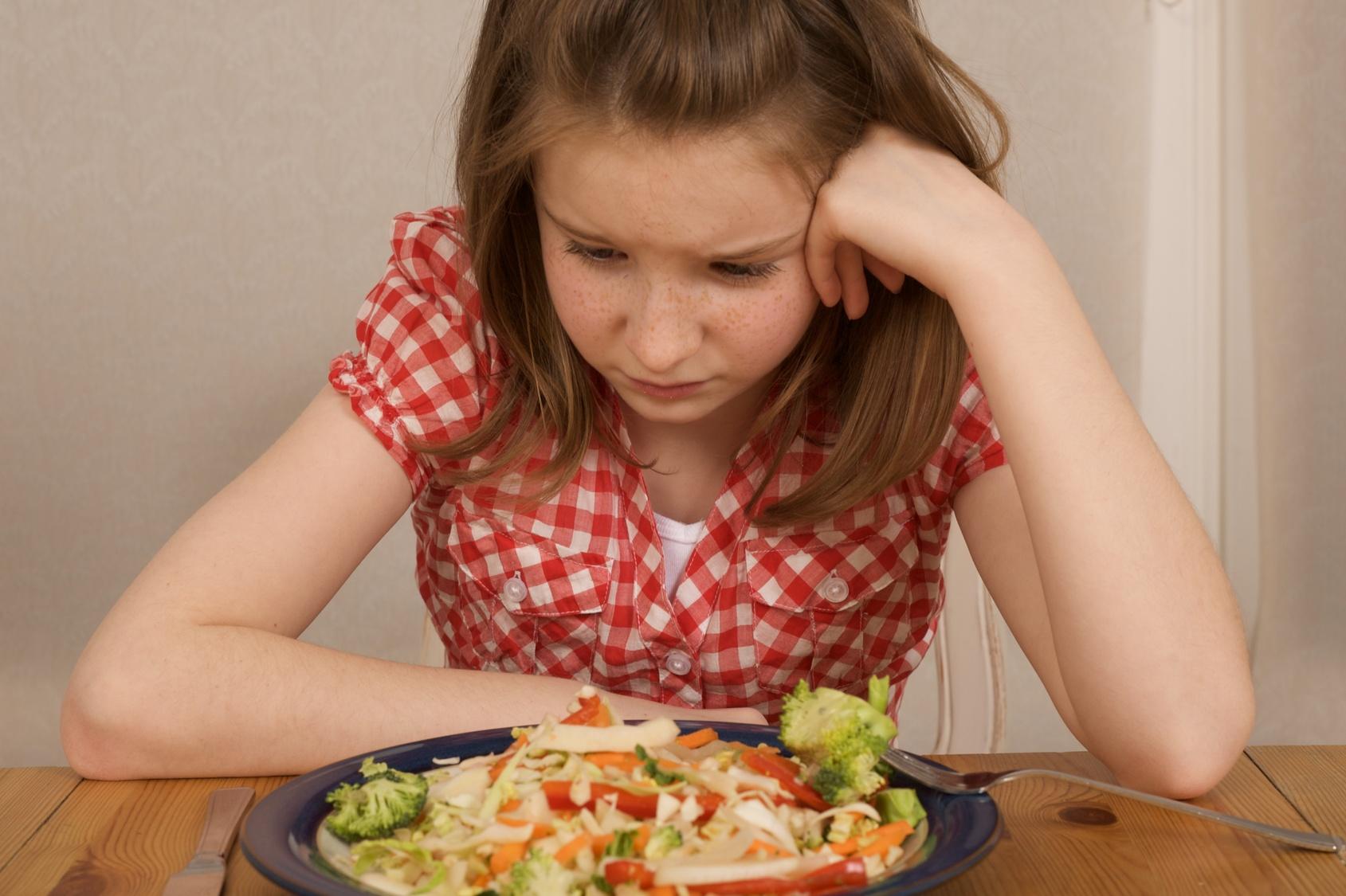 trastorno conducta alimentaria Las Rozas