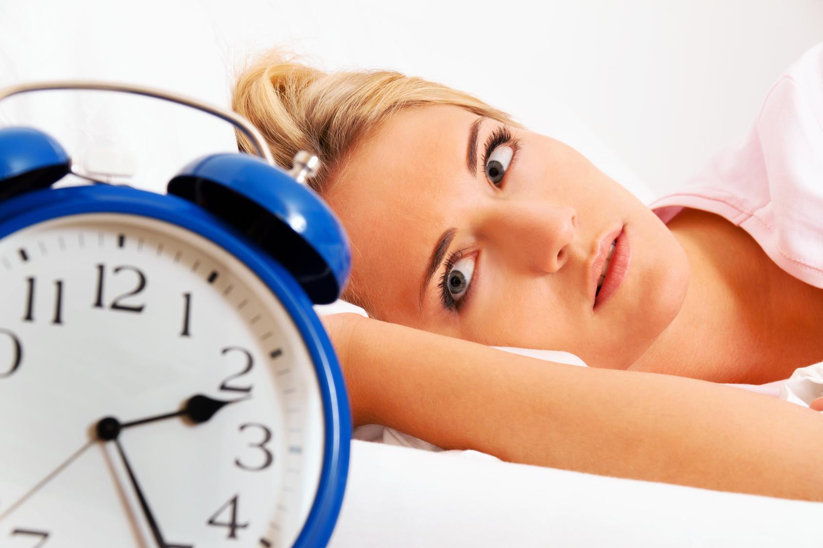 trastornos sueño Pozuelo