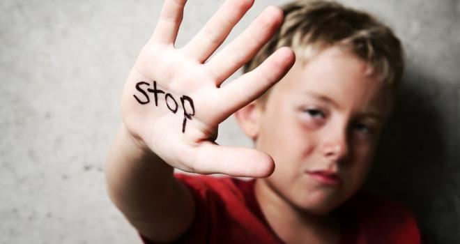maltrato infantil Las Rozas