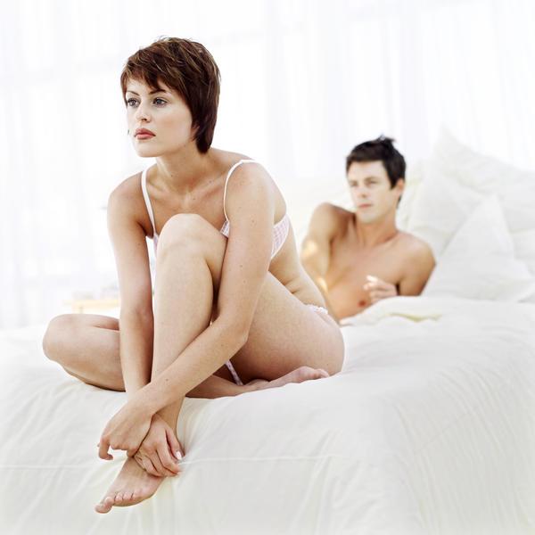 tratamiento trastornos sexuales Las Rozas