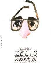 La postmodernidad del comportamiento: Zelig